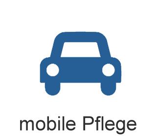 mobile Pflege - Pflegedienst Ina Porst