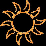 Logo Ina Porst Pflegedienst - Mit uns beginnt der Tag